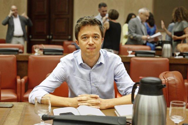 Diputación Permanente del Congreso de los Diputados, con solicitudes de convocat