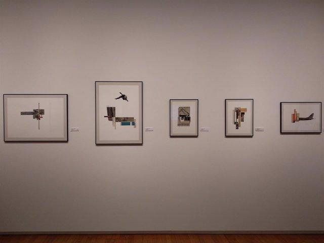 Creación de la artista participante Carmen Alvar Beltrán