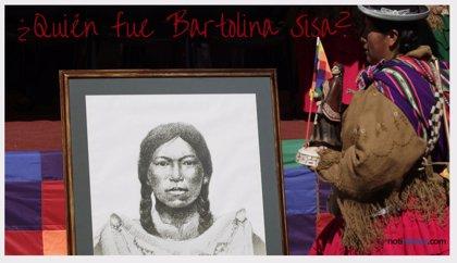 ¿Quién fue Bartolina Sisa, la mujer en cuyo honor se celebra el Día de la Mujer Indígena?