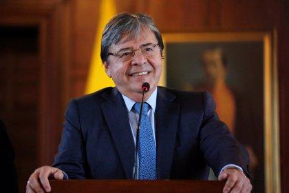 El ministro de Exteriores de Colombia visita Washington para reforzar la relación bilateral con EEUU