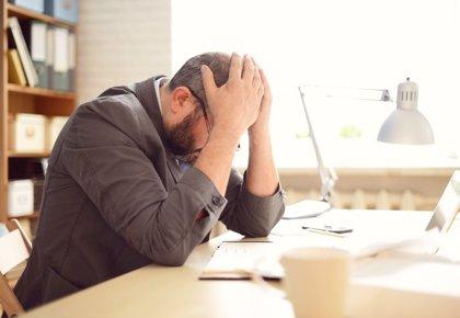 Síndrome del 'burn-out' o estrés laboral, 6 signos de alerta