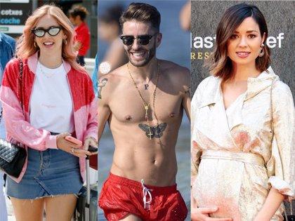Bodas a la vista: ¿por qué estos famosos han elegido septiembre para casarse?