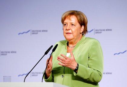 Alemania apoyará la construcción de un tren bioceánico en Latinoamérica