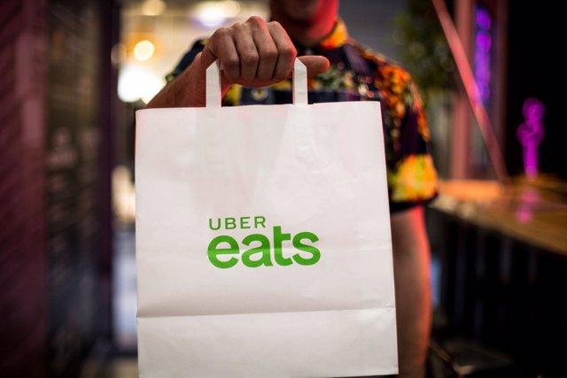 Uber Eats empieza a operar en Sant Cugat, Valldoreix, Mira-sol y Bellaterra