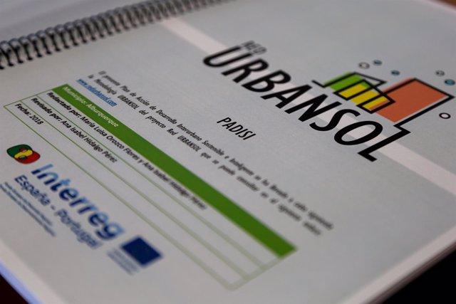 Documentos del proyecto Red URBANSOL