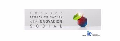 Proyectos sociales acuden a la semifinal de Premios Fundación MAPFRE a Innovación Social del 12 de septiembre en Madrid