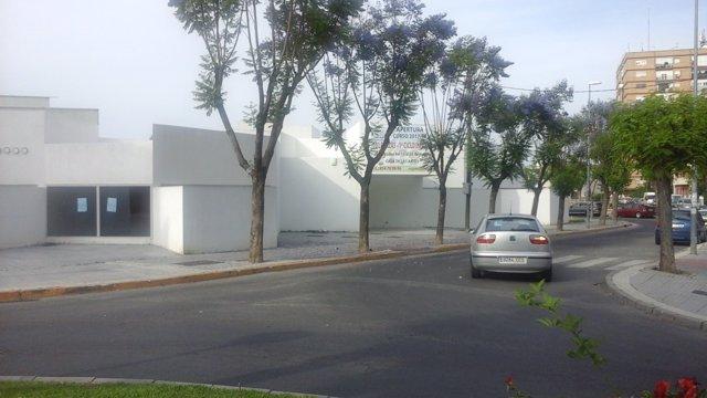 Guardería pública de Montelar