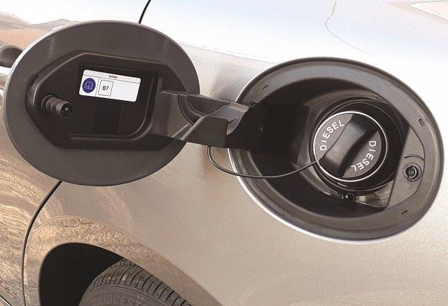 Nuevo etiquetado de carburantes