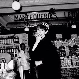Audrey Hepburn en Madrid