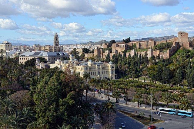 Destino Málaga, Turismo