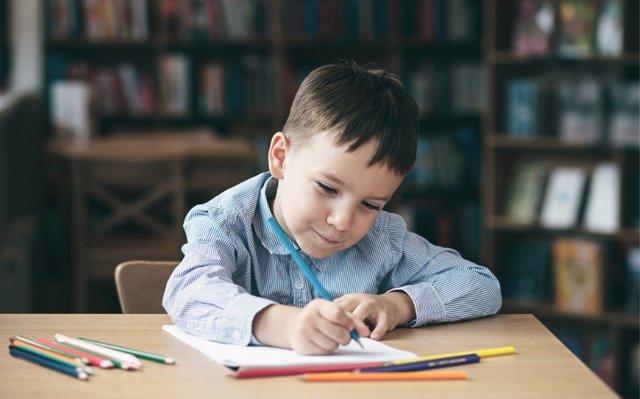 Lectoescritura en niños, cómo potenciarla