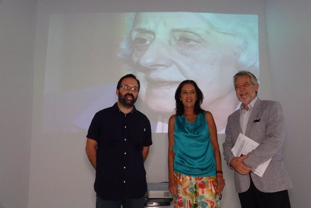 Exposición María Zambrano