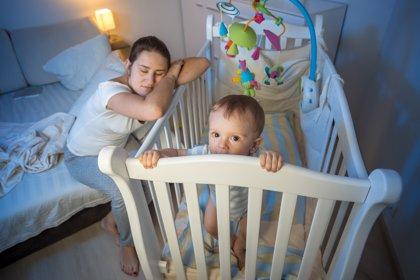 El 25% de los niños españoles padece un trastorno del sueño