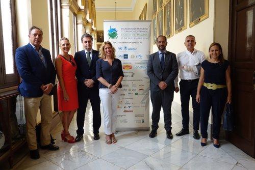 El Ayuntamiento De Málaga Informa: Málaga Acoge Por Tercer Año El Mayor Encuentr