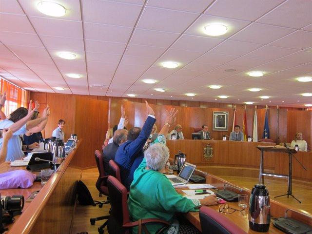 El gobierno de Vigo rechaza la comisión sobre O Marisquiño