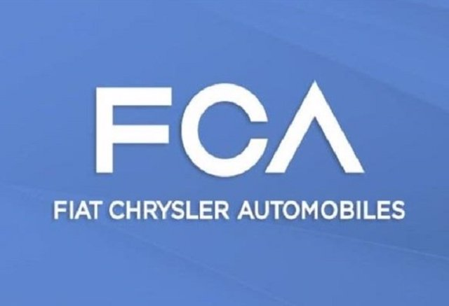 Logotipo FCA