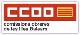 Comisiones obreras de las Islas Baleares, CCOO