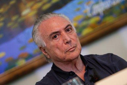 Brasil ampliará su control aéreo junto a Paraguay y Bolivia