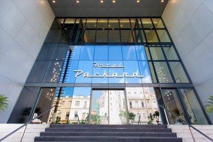 Iberostar abre su nuevo hotel de gran lujo en La Habana