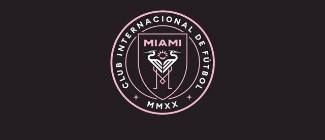 Escudo del Inter Miami