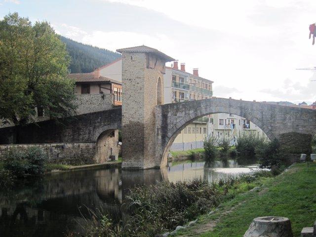 Balmaseda (Bizkaia)