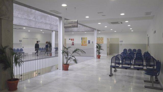 Nota De Prensa: Profesionales De Los Centros De Salud De Jerez, Sierra Y Costa N