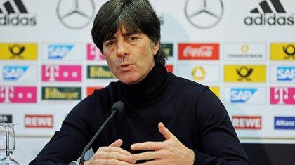"""Low quiere volver a """"encender la llama"""" de Alemania tras el fiasco del Mundial"""