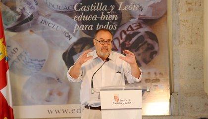 """Rey: """"No descarto que pronto las autoridades de Valladolid le quiten la calle a Felipe II para dársela a Ronaldo"""""""