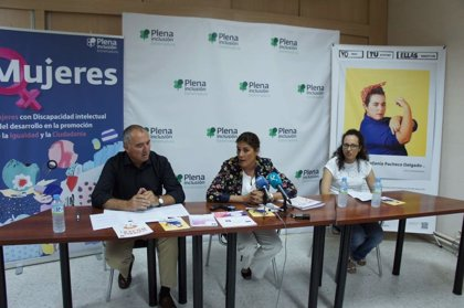Una guía abordará la prevención de la violencia de género entre las mujeres con discapacidad en Extremadura