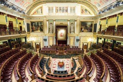 El Congreso votará el día 13 los decretos ley de la exhumación de Franco y de violencia machista