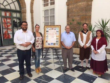 Prado del Rey celebra su II Semana conmemorativa de la fundación de la población del 11 al 16 de septiembre