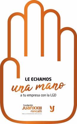 Fundación Juan XXIII Roncalli lanza su guía sobre la Ley General de la Discapaci