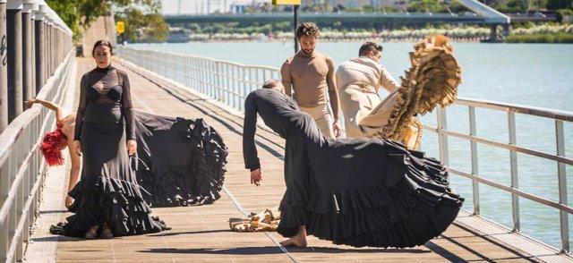 Inauguración de la XX Bienal de Flamenco de Sevilla