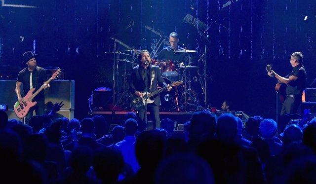 Pearl Jam en concierto
