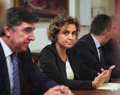 El Congreso vota la próxima semana la admisión de Dolors Montserrat en la Comisión de Secretos