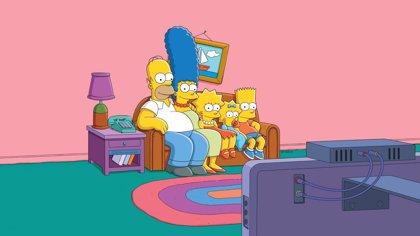'Los Simpson' se mudan a Neox (Atresmedia) desde este fin de semana