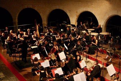La Orquesta Sinfónica de Baleares ofrece tres conciertos con el lema 'Solcant l'aire' para conmemorar el Año Llompart