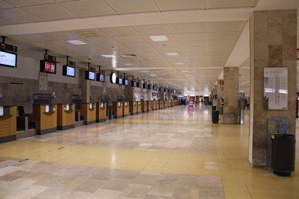La plantilla de la empresa de seguridad del Aeropuerto de Girona desconvoca la huelga de septiembre