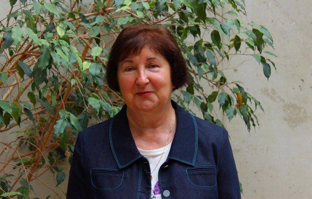 Isabel Ostolaza