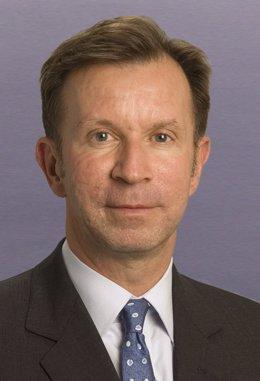 John Studzinski, vicepresidente de Pimco