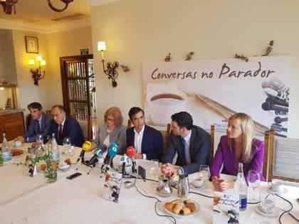 El congreso del PP de Ferrol será el día 22, aunque el partido ya da por hecho que Rey Varela luchará por la Alcaldía