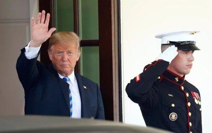 Un alto cargo de EEUU revela en 'The New York Times' una conjura interna para frenar a Trump