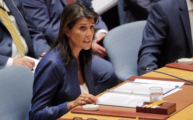 EEUU compara Nicaragua con Siria y alerta de una potencial crisis en la región