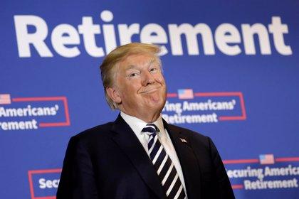 ¿Puedo afectar las preocupaciones sobre la salud de la sociedad norteamericana a la victoria de Trump?