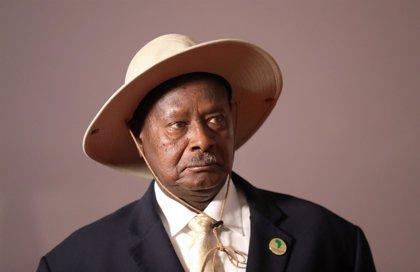 La oposición de Uganda presenta un recurso contra Museveni en un intento por impedir que se presente a la reelección