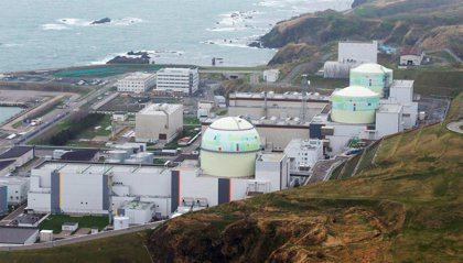 El ministro de Industria de Japón alerta de que la electricidad tardará una semana en volver por completo a Hokkaido