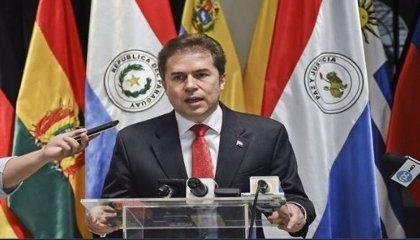Palestina abrirá una embajada en Asunción, Paraguay