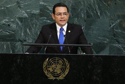 El Constitucional pide explicaciones al Gobierno de Guatemala por prohibir la entrada al jefe de la CICIG