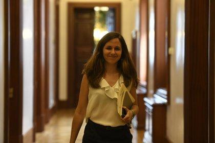 Unidos Podemos pedirá que la Mesa del Congreso reconsidere crear la comisión de investigación sobre el Rey Juan Carlos