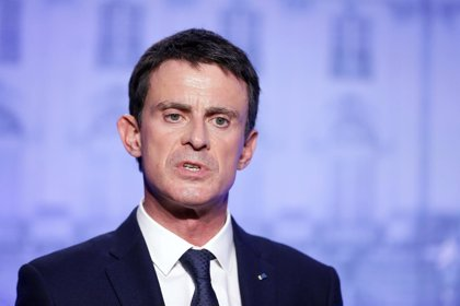 """Manuel Valls no aclara si será alcaldable pero apunta: """"Me parece que se me ve mucho por Barcelona"""""""